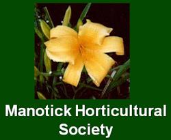 Manotick Horticultural Society