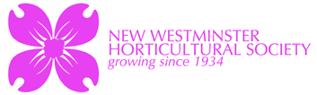 New Westminster Horticultural Society, BC