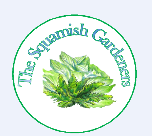 Squamish Gardeners Club, BC