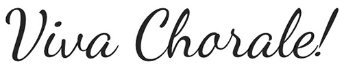 Viva Chorale! Society, Salt Spring Island BC