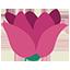 Tulip Icon - Florissa Fundraising